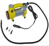Quality Portable auto mini tyre inflator air compressor NV-6004 for sale