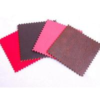 Wet Process Transfer Coating Leather