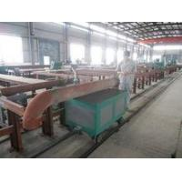 Quality DN600 Pipe Conveying System for band saw machine for sale
