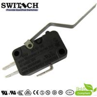 Quality Micro Switch MS10-06ZSWB1-A015 Micro Switch SPDT Customized Lever/Arm for sale