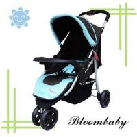China triple stroller best stroller baby dolls toys wholesale toy prams iron baby goods on sale