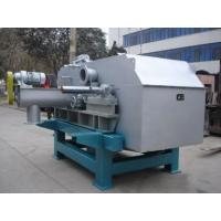 Quality Paper Machine Washer and Thickener for sale