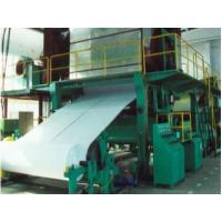 Paper Machine Cylinder former tissue machine