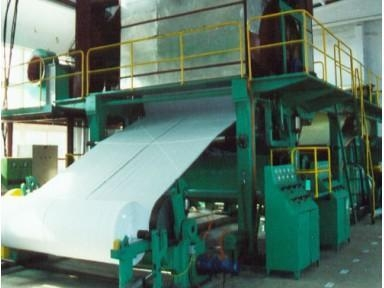 Buy Paper Machine Cylinder former tissue machine at wholesale prices