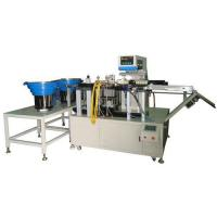 Quality Automatic Two Color Cap Printing Machine for sale