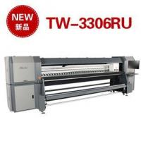 Quality Pictorial Eco-solvent Printer TW-3306RU Printer for sale