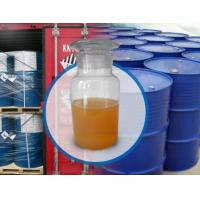 Quality Oil Field Chemicals Crude Oil Demulsifier for sale