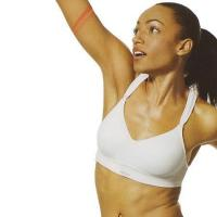 China Shock Absorber multiway sports bra on sale
