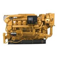 Caterpillar marine propulsion engines