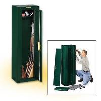 China Detectors 8 Gun, Ready-To-Assemble Gun Cabinet-$199.99 on sale