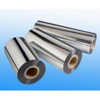 Metallized Aluminum Foil