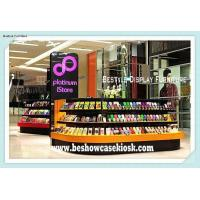 Quality Fashion Cell phone accessories kiosks for sale