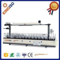 Quality BF300A Profile Wrapping Machine Scraping Coating Type Rolling Cating type for sale