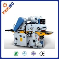 Contemporary Useful MB204H High Configuration Double-side Planer