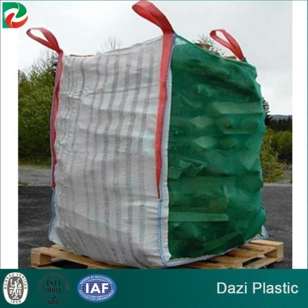 Vented Pp Bulk Bag For Firewood For Sale 16841042