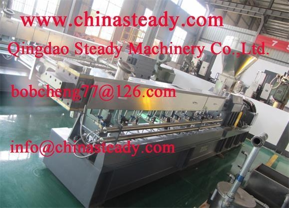 plastic extrusion machine for sale