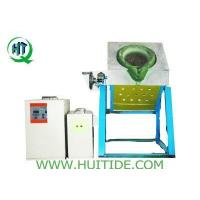 Quality HTMM45 Medium frequency induction melting furnace for sale