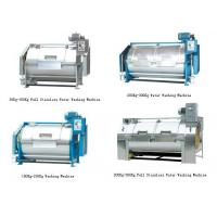 Filter cloth cleaning machine series