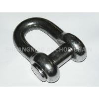 End shackle