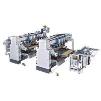 Quality Auto feeding and discharging for multi-drill for sale