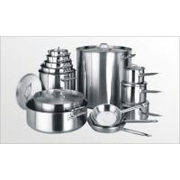 Buy cheap HC01 Restaurant cookware series from Wholesalers