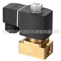 Quality Direct-acting solenoid valve normally open No.: 2231003-3246K for sale