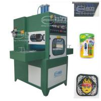 Quality HR-8000W high frequency fusing machine manually Sliding for sale