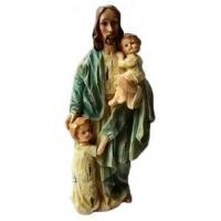 Quality Polyresin religious crafts souvenir religious statues wholesale for sale