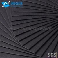 black paper High Quality Black Cardboard Paper,Black Cardboard Sheets,Thick Black Cardboard