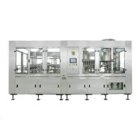 Quality Triple hot filling machine RXGF 16-12-6 for sale