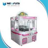 Quality Other Cran.. Lucky Star - 4 Players Kids Crane Machine NF-P112 for sale