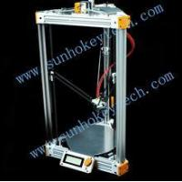 Quality Simple cheap delta 3d printer for sale for sale