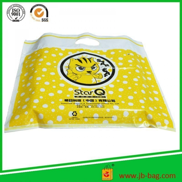 "Buy 100% new 11.81"" X 15.74"" Plastic Merchandise Bags wholesale CN,Shopping Bags at wholesale prices"