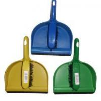 BRUSH colorful broom brush set