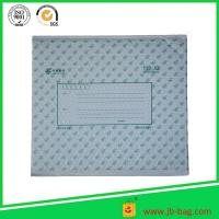 Quality famous courier company booked poly pink bubble mailer / envelopes for sale