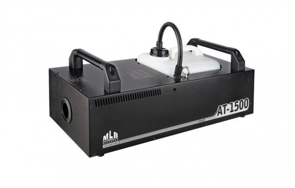 Images of AT-1500 Professional Fog Machine - 44736963