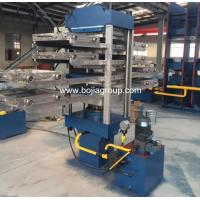 Quality Vulcanizing machine Floor Tile Vulcanizing Machine for sale