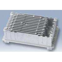 Quality aluminum casting Heat Sink for sale
