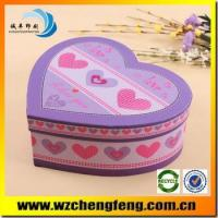 Quality beautiful paper box for sale