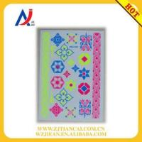 Quality Quality Fluorescent colors temporary tattoo and beatiful waterproof body tattoo stickers for sale