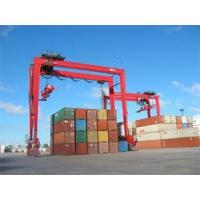 Quality RTG Container Crane for sale