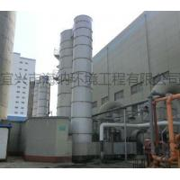 Quality Main-vice desulphurization wet scrubber for sale