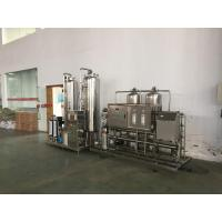 5000bph automatic bottling plant machinery