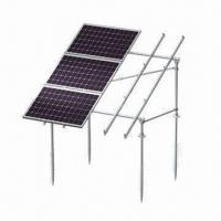 Fixed Or Tracking Array also Solar Panels On Ground Sale moreover Cavco 2011 Solar Park Model Is Special in addition Solar Pv System Wiring Diagram besides Panel Construction. on solar pv array