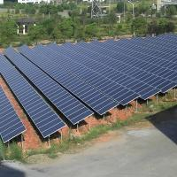 Quality Solar Power Projects 10MW Large Ground PV Plant for sale