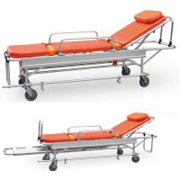Buy cheap RC-A7 Aluminum Ambulance Stretcher from Wholesalers