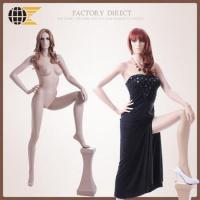 Quality cheap realistic female mannequin ROS-06 for window display for sale