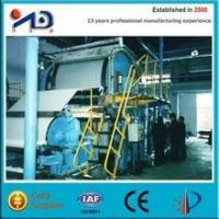 Quality Pulping equipment waste paper recycling equipment for sale