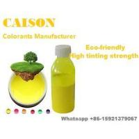 Quality CTH series eco-friendly water based pigment paste for sale