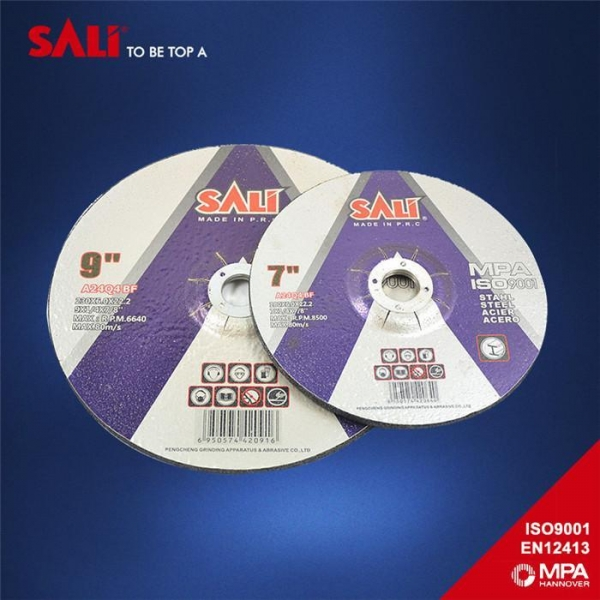 Buy Metal Grinding Disc at wholesale prices